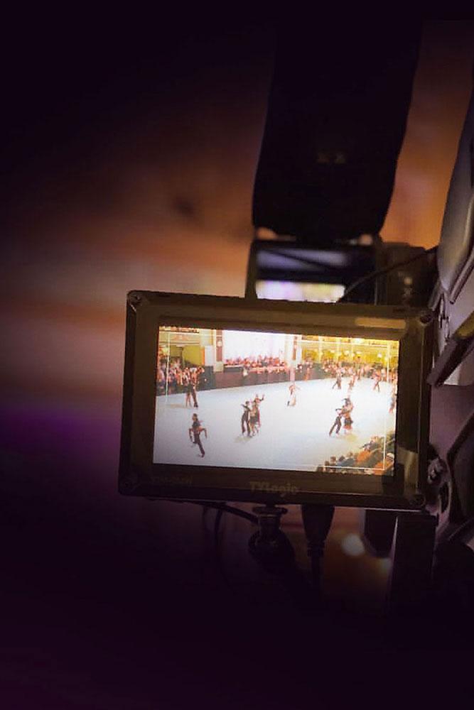 DSI • TV